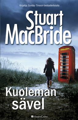 MacBride, Stuart - Kuoleman sävel, e-kirja