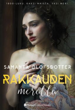 Olofsdotter, Samanta - Rakkauden merellä, e-kirja