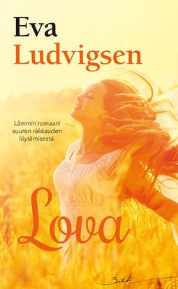 Ludvigsen, Eva - Lova, e-kirja