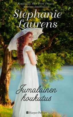 Laurens, Stephanie - Jumalainen houkutus, e-kirja