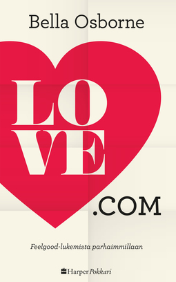 Osborne, Bella - Love.com, e-kirja