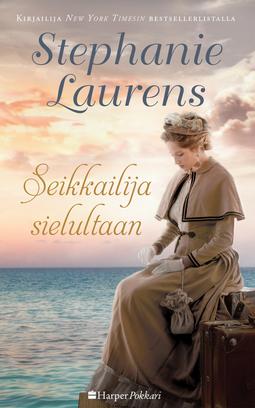 Laurens, Stephanie - Seikkailija sielultaan, e-kirja