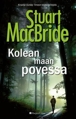 MacBride, Stuart - Kolean maan povessa, e-kirja