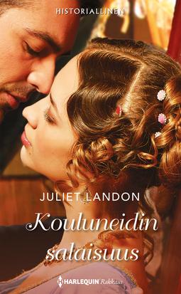 Landon, Juliet - Kouluneidin salaisuus, e-kirja