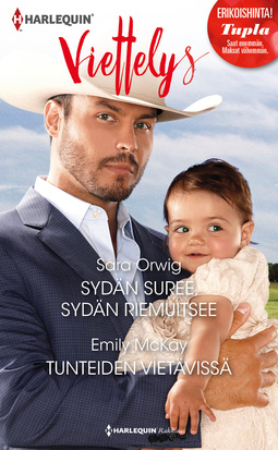 McKay, Emily - Sydän suree, sydän riemuitsee / Tunteiden vietävissä, e-kirja