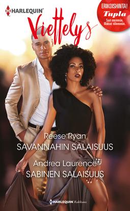 Laurence, Andrea - Savannahin salaisuus / Sabinen salaisuus, e-kirja