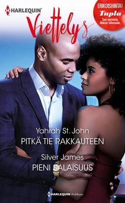 James, Silver - Pitkä tie rakkauteen / Pieni salaisuus, e-kirja