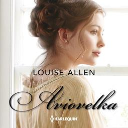 Allen, Louise - Aviovelka, äänikirja