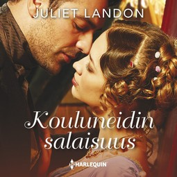 Landon, Juliet - Kouluneidin salaisuus, äänikirja