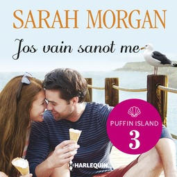 Morgan, Sarah - Puffin Island, audiobook