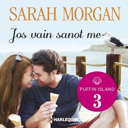Morgan, Sarah - Puffin Island, äänikirja