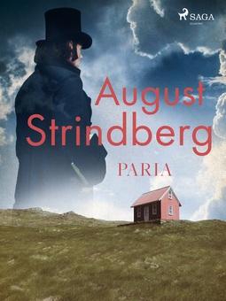 Strindberg, August - Paria, ebook