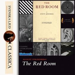 Strindberg, August - The Red Room, audiobook