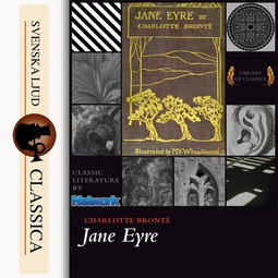 Brontë, Charlotte - Jane Eyre, audiobook