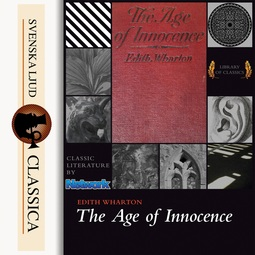 Wharton, Edith - The Age of Innocence, audiobook