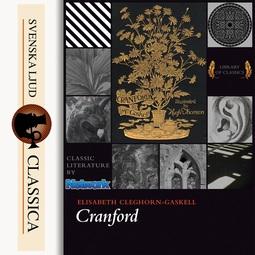 Gaskell, Elizabeth Cleghorn - Cranford, audiobook