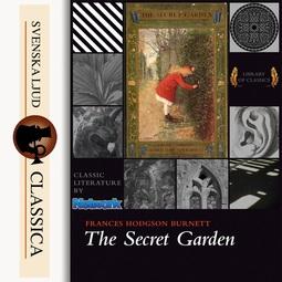 Burnett, Frances Hodgson - The Secret Garden, audiobook