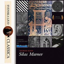 Elliot, George - Silas Marner, audiobook