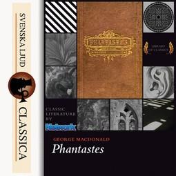 Macdonald, George - Phantastes, audiobook