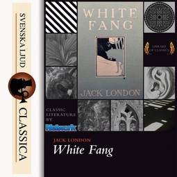 London, Jack - White Fang, audiobook