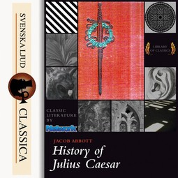 Abbots, Jacob - History of Julius Caesar, audiobook