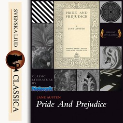 Austen, Jane - Pride and Prejudice, audiobook