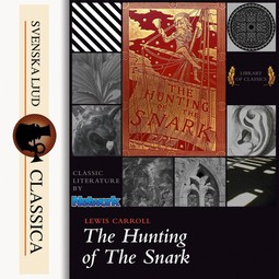 Carrol, Lewis - The Hunting of the Snark, audiobook