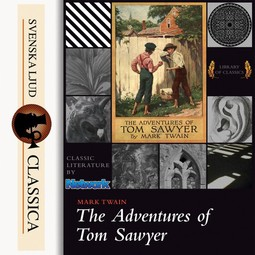 Twain, Mark - The Adventures of Tom Sawyer, audiobook
