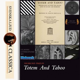 Freud, Sigmund - Totem and Taboo, audiobook