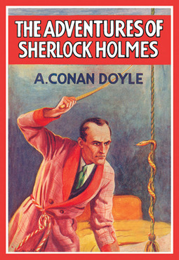 Doyle, Sir Arthur Conan - The Adventures of Sherlock Holmes, ebook
