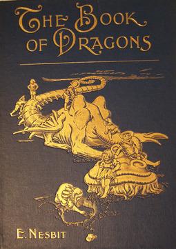 Nesbit, Edith - The Book of Dragons, ebook