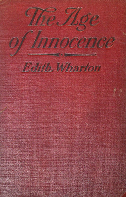 Wharton, Edith - The Age of Innocence, ebook
