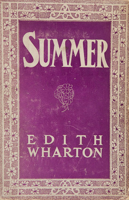 Wharton, Edith - Summer, ebook