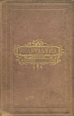 Macdonald, George - Phantastes, ebook