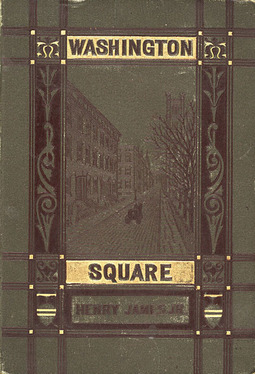 James, Henry - Washington Square, ebook