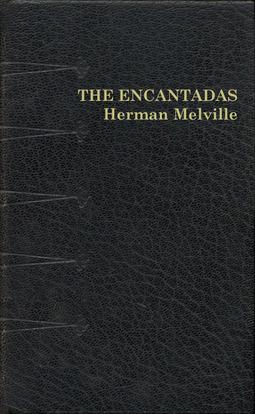 Melville, Herman - The Encantadas, ebook
