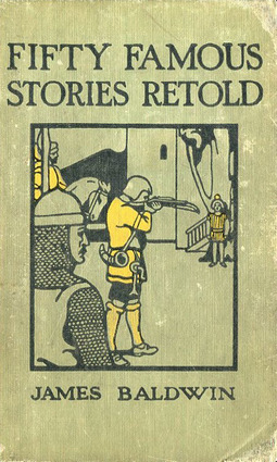 Baldwin, James - Fifty Famous Stories Retold, ebook