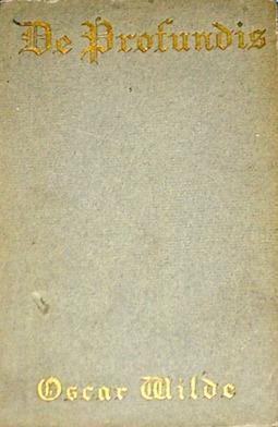Wilde, Oscar - De Profundis, ebook