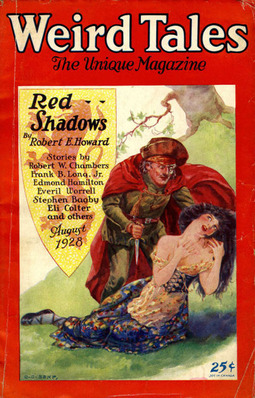 Howard, Robert E. - Red Shadows, ebook
