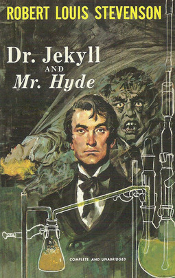 Stevenson, Robert Louis - The Strange Case of Dr Jekyll & Mr Hyde, ebook