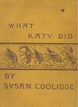Coolidge, Susan - What Katy Did, ebook