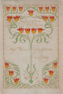 Irving, Washinton - The Legend of Sleepy Hollow, ebook