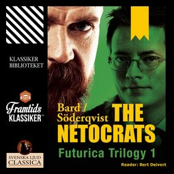 Bard, Alexander - The Netocrats, audiobook