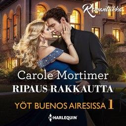 Mortimer, Carole - Ripaus rakkautta, äänikirja