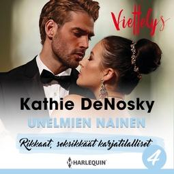 DeNosky, Kathie - Unelmien nainen, äänikirja