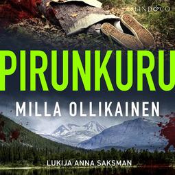 Ollikainen, Milla - Pirunkuru, äänikirja