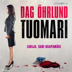 Öhrlund, Dag - Tuomari, äänikirja