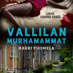 Tuomela, Harri - Vallilan murhamammat, äänikirja