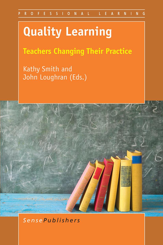 Loughran, John - Quality Learning, ebook