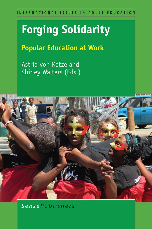 Kotze, Astrid von - Forging Solidarity, ebook